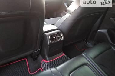 Позашляховик / Кросовер Audi Q5 2011 в Бучачі