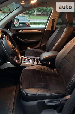 Внедорожник / Кроссовер Audi Q5 2012 в Хмельницком