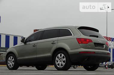 Audi Q7 2007 в Одессе