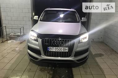 Audi Q7 2015 в Геническе
