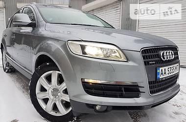 Audi Q7 MAXIMAL IDEAL 2007