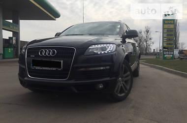 Audi Q7 2009 в Виннице