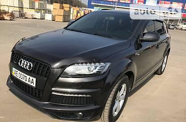 Audi Q7 2013 в Днепре