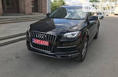 Audi Q7 2010 в Харькове