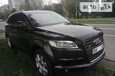 Audi Q7 2006 в Киеве