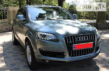 Audi Q7 2006 в Полтаве