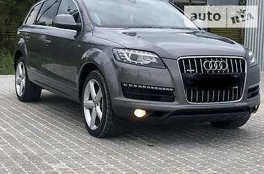 Audi Q7 2010 в Теребовле