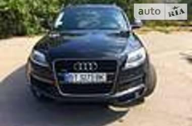 Audi Q7 2008 в Херсоне