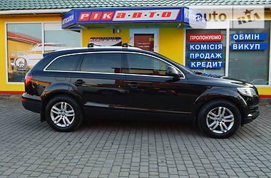 Audi Q7 2009 в Львове