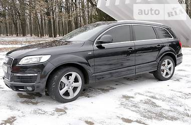 Audi Q7 2006 в Одессе