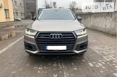 Audi Q7 2016 в Львові
