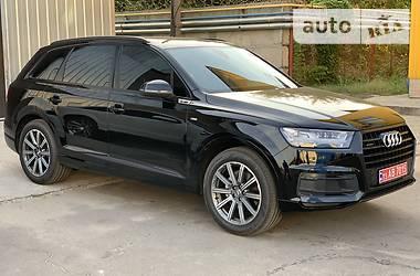Audi Q7 2019 в Умани