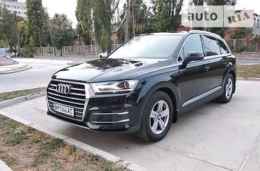 Audi Q7 2016 в Сумах