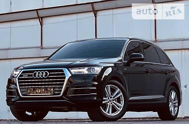 Audi Q7 2016 в Одессе
