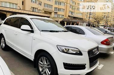 Audi Q7 2013 в Киеве