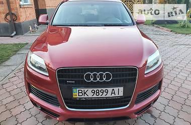 Audi Q7 2008 в Ровно
