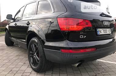 Audi Q7 2006 в Ровно