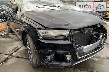 Audi Q7 2019 в Львове