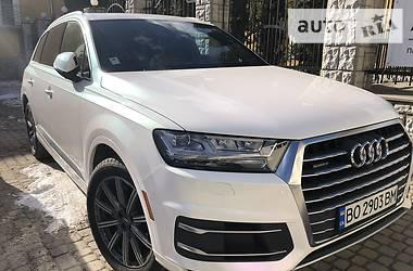 Audi Q7 2017 в Тернополе