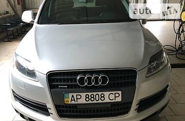 Audi Q7 2007 в Запорожье