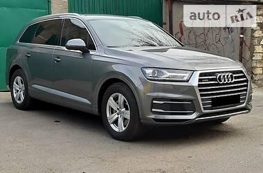 Audi Q7 2016 в Николаеве