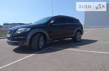 Audi Q7 2007 в Северодонецке