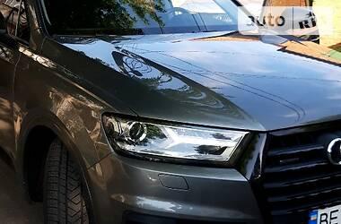 Audi Q7 2016 в Первомайске