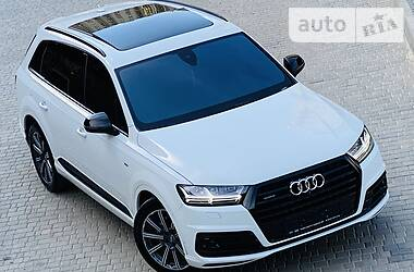 Audi Q7 2017 в Одесі