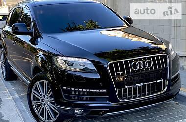 Audi Q7 2015 в Одессе