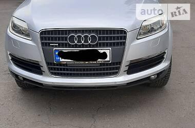 Audi Q7 2008 в Першотравенске