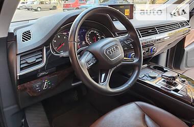 Audi Q7 2016 в Недригайлове