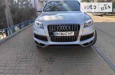 Audi Q7 2013 в Черноморске