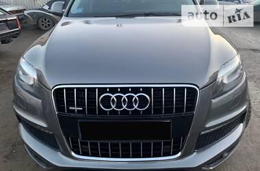 Audi Q7 2013 в Одесі