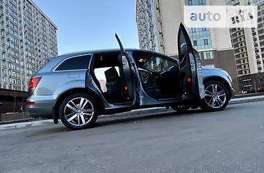 Audi Q7 2011 в Одессе