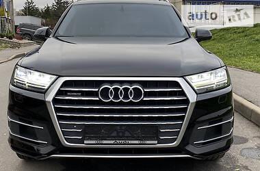 Audi Q7 2017 в Виннице