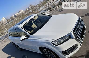 Audi Q7 2016 в Херсоні