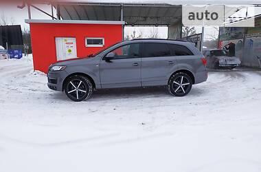 Audi Q7 2014 в Бродах