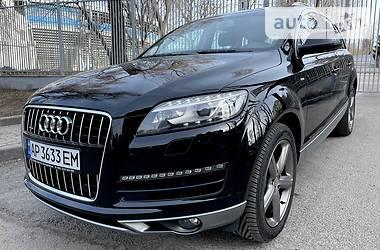Audi Q7 2011 в Дніпрі