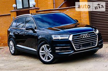 Audi Q7 2019 в Одессе