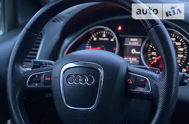 Audi Q7 2010 в Киеве