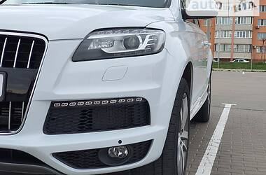 Audi Q7 2013 в Виннице