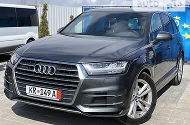 Audi Q7 2016 в Тернополе