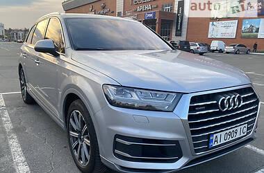 Audi Q7 2015 в Киеве