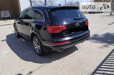 Audi Q7 2014 в Чорткове