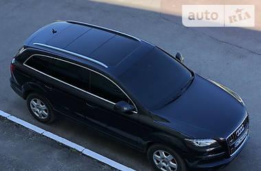 Audi Q7 2010 в Львове
