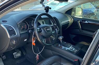 Внедорожник / Кроссовер Audi Q7 2011 в Львове