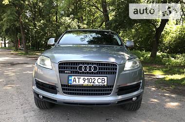 Внедорожник / Кроссовер Audi Q7 2007 в Коломые