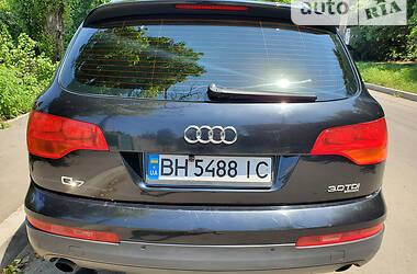 Позашляховик / Кросовер Audi Q7 2007 в Одесі