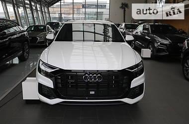 Audi Q8 2018 в Днепре