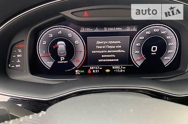 Audi Q8 2019 в Киеве
